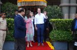 Prince William & Kate Middleton in Mumbai on 10th April 2016 (10)_570b8861f1225.JPG