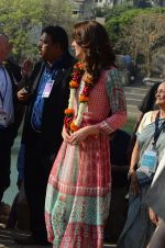Prince William & Kate Middleton in Mumbai on 10th April 2016 (111)_570b887eecd09.JPG