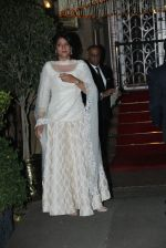 Priya Dutt at the Royal dinner by Prince William & Kate Middleton on 10th April 2016