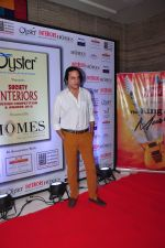 Rahul Roy at Society Interior bash in Mumbai on 10th April 2016