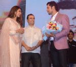 Randeep Hooda received Best Actor Award at Punjabi Icon Awards