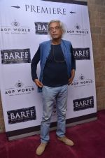 Sudhir Mishra at Saurabh Shukla_s play Barf in Mumbai on 10th April 2016 (4)_570b77eef000c.JPG