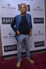Sudhir Mishra at Saurabh Shukla_s play Barf in Mumbai on 10th April 2016 (5)_570b77efb7e71.JPG
