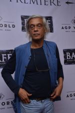 Sudhir Mishra at Saurabh Shukla_s play Barf in Mumbai on 10th April 2016 (6)_570b77f385b4b.JPG