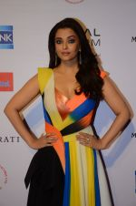 Aishwarya Rai Bachchan at Hello Hall of Fame Awards 2016 on 11th April 2016