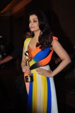 Aishwarya Rai Bachchan at NRI of the year in Mumbai on 11th April 2016
