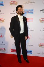 Anil Kapoor at Hello Hall of Fame Awards 2016 on 11th April 2016
