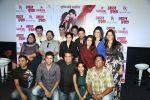 Anjana Sukhani, Swapnil joshi at the launch of marathi film _Laal Ishq - Gupit Aahe Saakshila_ mystery to unfold soon on 11th April 2016 (3)_570cc3ba929d1.JPG
