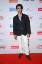 Arjan Bajwa at Hello Hall of Fame Awards 2016 on 11th April 2016