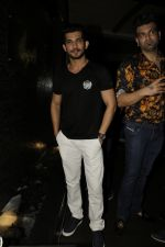 Arjun Bijlani at BCL Party in Mumbai on 11th April 2016