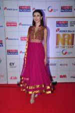 Claudia Ciesla at NRI of the year in Mumbai on 11th April 2016
