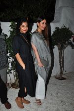 Gauri Shinde, Kareena Kapoor Khan at the Success bash of the film Ki & Ka in Olive on 11th April 2016 (39)_570ccd06aec8b.JPG