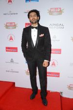 Kartik Aaryan at Hello Hall of Fame Awards 2016 on 11th April 2016