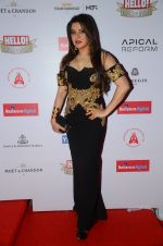 Kehkashan Patel at Hello Hall of Fame Awards 2016 on 11th April 2016 (61)_570cd89bb78a1.JPG