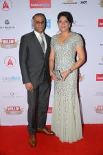 Priya Dutt at Hello Hall of Fame Awards 2016 on 11th April 2016