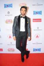 Ranveer Singh at Hello Hall of Fame Awards 2016 on 11th April 2016