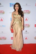 Rashmi Nigam at Hello Hall of Fame Awards 2016 on 11th April 2016