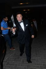Rishi kapoor at Hello Hall of Fame Awards 2016 on 11th April 2016