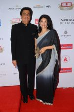 Ronnie Screwvala at Hello Hall of Fame Awards 2016 on 11th April 2016 (39)_570cd933e374e.JPG