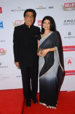 Ronnie Screwvala at Hello Hall of Fame Awards 2016 on 11th April 2016 (40)_570cd934b8fe9.JPG