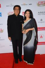 Ronnie Screwvala at Hello Hall of Fame Awards 2016 on 11th April 2016