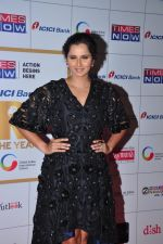 Sania Mirza at NRI of the year in Mumbai on 11th April 2016 (35)_570ccc615c2c6.JPG