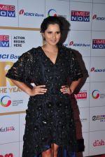 Sania Mirza at NRI of the year in Mumbai on 11th April 2016 (36)_570ccc625399b.JPG