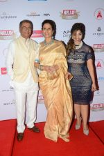 Shobhaa De at Hello Hall of Fame Awards 2016 on 11th April 2016