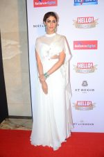 Shweta Nanda at Hello Hall of Fame Awards 2016 on 11th April 2016