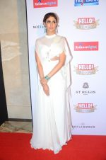 Shweta Nanda at Hello Hall of Fame Awards 2016 on 11th April 2016 (207)_570cd9670407f.JPG