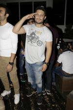 Siddharth Bhardawaj at BCL Party in Mumbai on 11th April 2016_570cc55e6eb47.JPG