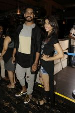 Suyyash Rai & Kieshwar Merchant at BCL Party in Mumbai on 11th April 2016_570cc567964a0.JPG