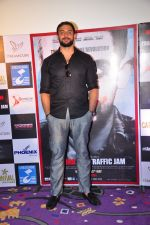Arunoday Singh at Buddha Traffic Jam press meet on 12th April 2016 (12)_570e4b890218b.JPG