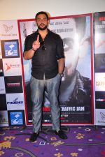 Arunoday Singh at Buddha Traffic Jam press meet on 12th April 2016 (13)_570e4b8a73cea.JPG