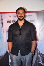 Arunoday Singh at Buddha Traffic Jam press meet on 12th April 2016