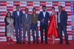 Lauren Gottlieb, Siddharth Mahadevan, Raghav Sachar, Cyrus Sahukar at Fame app event in Mumbai on 12th April 2016 (11)_570e4b4fe78fa.JPG
