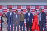 Lauren Gottlieb, Siddharth Mahadevan, Raghav Sachar, Cyrus Sahukar at Fame app event in Mumbai on 12th April 2016 (10)_570e4b05d393c.JPG