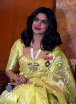 Priyanka Chopra at press meet for winning Padma Awards on 12th April 2016 (55)_570e4f2cf10ab.JPG