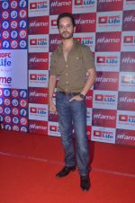 Raghav Sachar at Fame app event in Mumbai on 12th April 2016 (27)_570e4b51cf027.JPG