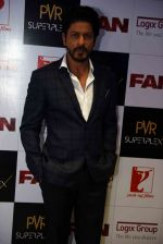 Shahrukh Khan promotes Fan in Noida on 12th April 2016 (60)_570e4aed7e949.JPG