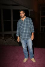 Kunaal Roy Kapur at Laadli Awards on 13th April 2016