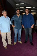 Kunaal Roy Kapur, Siddharth Roy Kapur at Laadli Awards on 13th April 2016
