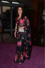 Shobhaa De at Laadli Awards on 13th April 2016