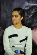 Shraddha Kapoor at Baaghi film promotions on 13th April 2016