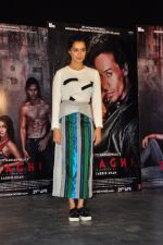 Shraddha Kapoor at Baaghi film promotions on 13th April 2016 (84)_570f3fdeadb91.JPG