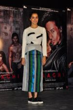 Shraddha Kapoor at Baaghi film promotions on 13th April 2016 (90)_570f3fe320ffc.JPG