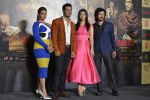 Richa Chadha, Randeep Hooda, Aishwarya Rai Bachchan, Darshan Kumaar at Sarbjit Trailer launch in Mumbai on 14th April 2016 (42)_5710fd1636bf6.JPG