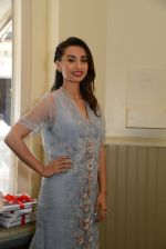 Patralekha at Chef Shazia