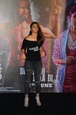 Alia Bhatt at Udta Punjab trailer launch on 16th April 2016