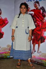 Ashwini Iyer Tiwari snapped at the promotion of Nil Battey Sannata on 16th April 2016 (17)_5713a7cd2be8f.JPG